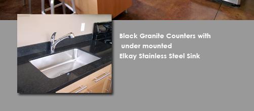 granite lofts condominums